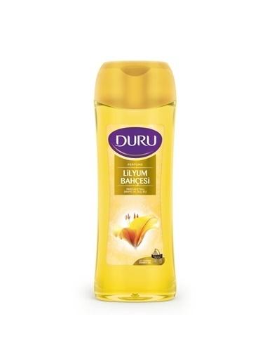 Duru Duru Duş Jeli Parfume Lilyum Bahçesi 450 Ml Renksiz